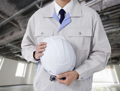 アフターサービスが充実、設置・取付・施工からメンテナンスまでトータルサポート